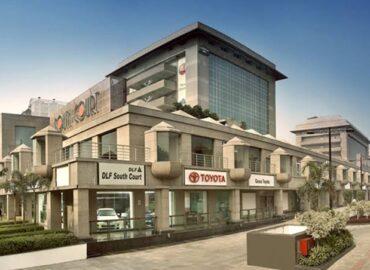 Pre Rented Property for Sale in DLF South Court Saket Delhi