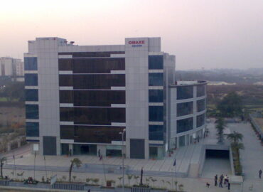 Commercial Office Sale in Omaxe Square Jasola | Property Sell in Jasola