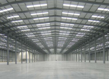 Warehouse for Rent/Lease in Faridabad