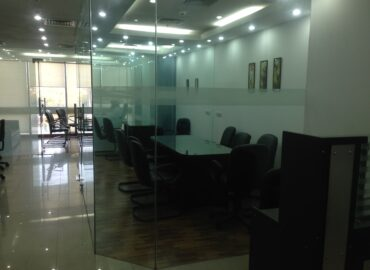 Furnished Office Sale in Jasola DLF Towers