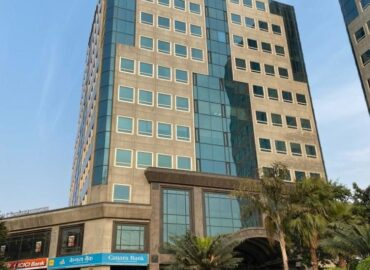 Rented Property Sale in Unitech Millennium Plaza Sushant Lok 1