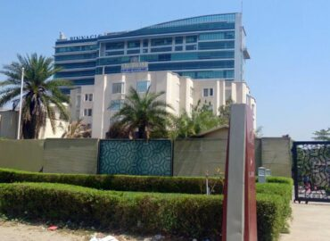 Pre Rented Property for Sale in Pinnacle Business Tower Faridabad