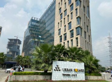Furnished Office Space in Gurgaon | Pioneer Urban Square