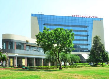 Pre Leased Property in Gurgaon | Spaze Boulevard