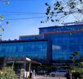Pre Leased Property in Gurgaon | Time Tower