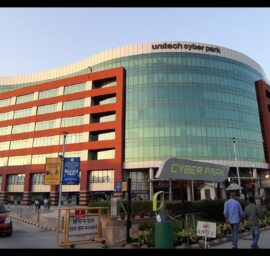 Pre Leased Property in Gurgaon | Unitech Cyber Park