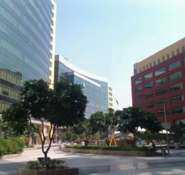 Office for Rent in Gurgaon | Unitech Cyber Park
