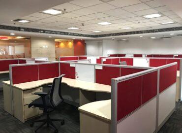Office in Jasola South Delhi | Corporate Leasing Companies in Delhi.