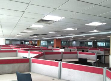 Furnished Office for Rent in Mohan Co-operative Industrial Estate