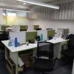 Commercial Office in Jasola South Delhi | DLF Towers