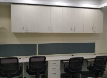 Furnished Office in Omaxe Square | Realtors in Jasola