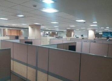 Furnished Office for Rent/Lease in Mohan Estate South Delhi