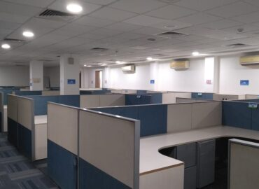 Lease Commercial Office/Space in Mohan Estate South Delhi | Furnished Office for Rent/Lease in Mohan Estate