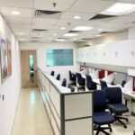 Ready to Move in Office/Space in DLF Prime Towers South Delhi Okhla 1