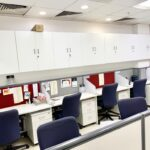 Furnished Office Space in South Delhi DLF Prime Towers