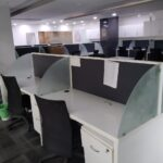 Furnished Office Space Lease/Rent in Jasola Elegance Tower