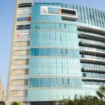 Furnished Office on Lease in Spaze IT Park