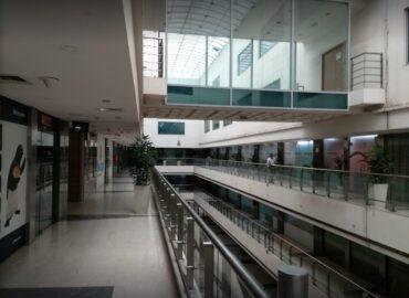 Commercial Office in Saket