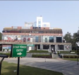 Pre Rented Property in Gurgaon   DLF Star Tower