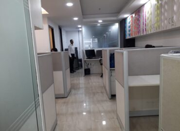 Commercial Property for Rent in DLF Towers.