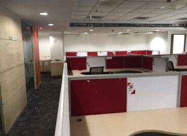 Furnished Office for Rent & Lease in Jasola Copia Corporate Suites
