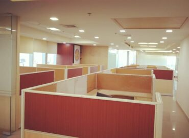 Commercial Office for Sale/Rent in Jasola DLF Towers Jasola South Delhi.