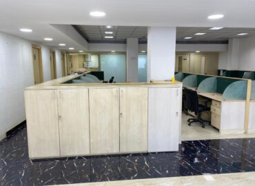 Furnished Office for Rent in Okhla Estate Phase 3 South Delhi