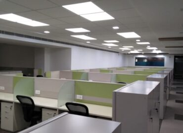Furnished Office in Okhla Phase 3 South Delhi