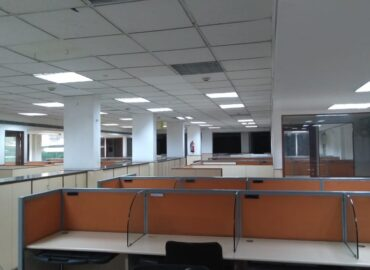 Fully Furnished Office Space in Okhla 1