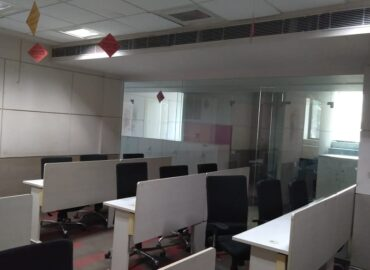 Furnished Office for Rent/Lease in Okhla Phase 3