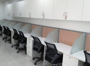 Office Space for Rent in Okhla 1 DLF Prime Towers
