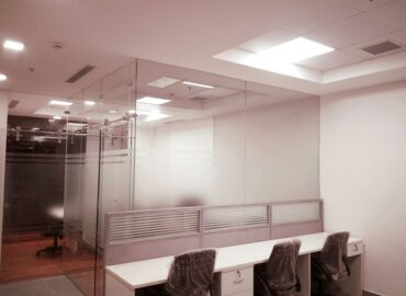 Furnished Office for Rent Near Metro