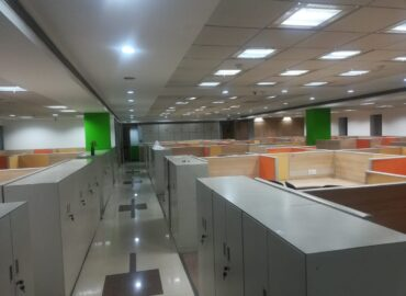Commercial Office Space in Okhla 3 Delhi