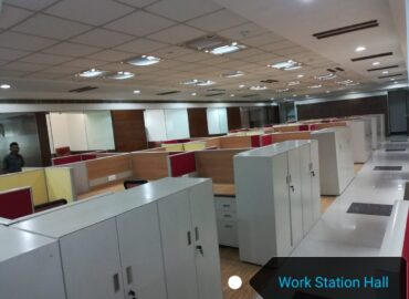 Commercial Property in Okhla Phase 3