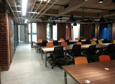 Furnished Office Space for Rent in Okhla 3 South Delhi.