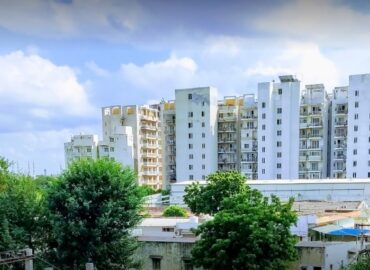 Apartment for Sale in Mahindra Chloris Sector 19 Faridabad