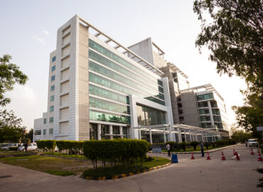 Pre Leased Property in Gurgaon | Park Centra