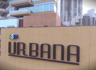 Pre Leased Property in Gurgaon   M3M Urbana