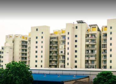 4 BHK Multistorey Apartment in Mahindra Chloris Sector 19 Faridabad