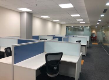 Furnished Office Space on Golf Course Road Sector 54 Gurgaon