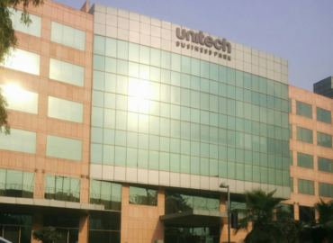 Pre-Rented Property in Gurgaon   Unitech Business Park