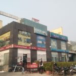 Furnished Office Space in South Delhi Jasola TDI Centre
