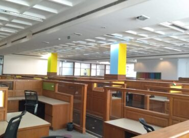 Furnished Office Space on Lease in South Delhi