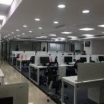 Furnished Office Space for Sale in M3m Cosmopolitan.