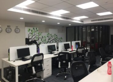 Furnished Office Space on Golf Course Extension Road Sector 66 Gurgaon | Commercial Property for Rent in Gurgaon