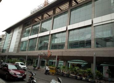 Commercial Office in Rasvilas Saket South Delhi