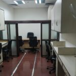 Furnished Office Space Available on Rent | Omaxe Square South Delhi Jasola