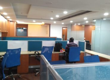 Furnished Office Space in South Delhi DLF Towers Jasola