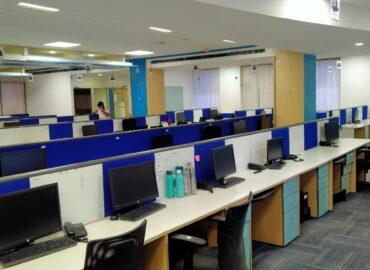 Furnished Office for Rent in Okhla Estate