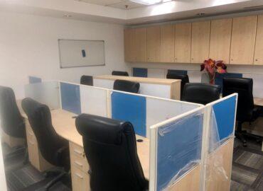Commercial Property for Rent in Salcon Rasvilas Saket District Centre Delhi
